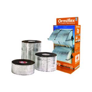 membrana asfaltica autoadhesiva en rollos de 10, 15 y 25cm x 25m