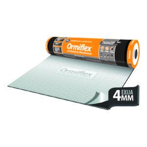 membrana asfaltica con aluminio de la linea premium de ormiflex